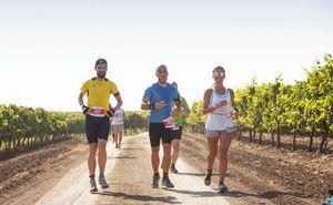 Purcari Wine Run 2018: Vezi ce te așteaptă nou în acest an