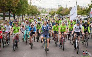 В столице Молдовы завершилась четвёртая велогонка Chisinau Criterium