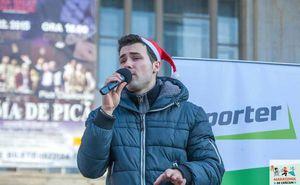 Карнавальный забег завершится концертом молдавских звёзд