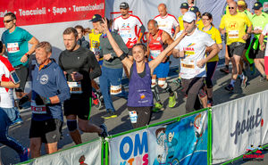 Participation costs for Chisinau Marathon will rise tomorrow!