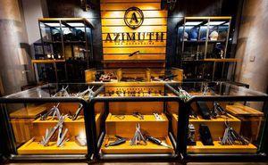 Компания Azimuth - партнёр Sport Expo на Chisinau Criterium