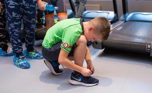 Как подобрать детскую экипировку для участия в Kids Indoor Triathlon?