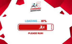 Only a few Chisinau Marathon slots are left!