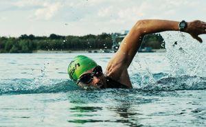 Как в бассейне подготовиться к открытой воде