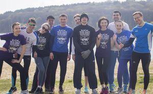 KPMG Moldova Company is again preparing together for Chisinau Marathon