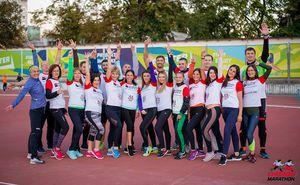 Echipa Mobiasbanca își adună forțele pentru Maratonul din Chișinău