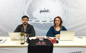 Организаторы Cricova Wine Run рассказали о проведении забега (Видео)