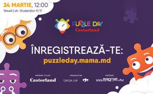 A fost dat startul înregistrării Puzzle Day by Castorland 2019