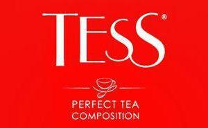 Чай Tess - партнер Международного Кишиневского Марафона