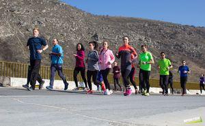 Sunday Trail Run - спорт и традиции в Старом Оргееве