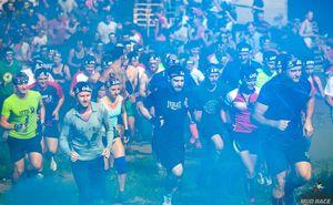 Что ждет участников Glodiator Mud Race 2019? Узнаем в это воскресенье!