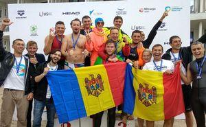 В Одессе прошел Oceanman Odessa 2018