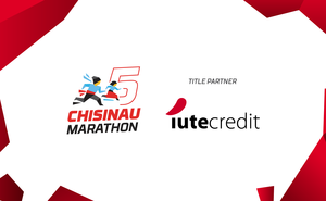The Fun Run algorithm is simple: overcome your limits with Iute Credit!