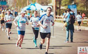 До Кишиневского марафона неделя. Какую дистанцию пробежать?