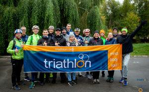 S-a desfășurat trainingul de triatlon pentru antrenorii moldoveni
