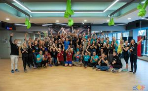 Как проводятся соревнования Indoor Triathlon в Молдове