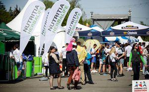 Chisinau Marathon Sport Expo 2017: Programul orășelului sportiv
