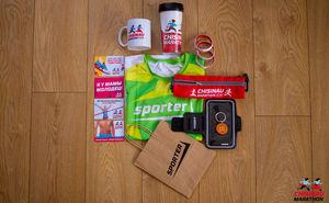 Какие сувениры можно приобрести в Sporter Shop