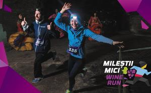 Milestii Mici Wine Run 2020. Праздники продолжаются!