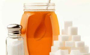 Сахар или мед: что полезнее для велосипедиста