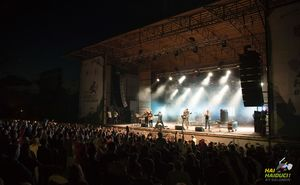 Завершился спортивно-музыкальный фестиваль Hai Haiduci! by Salomon