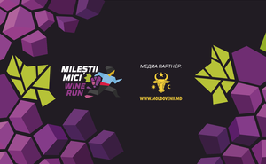 Портал moldovenii.md — медиапартнер Milestii Mici Wine Run