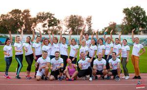 Как Mobiasbanca - OTP Group готовится к Кишиневскому марафону