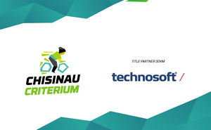 Chisinau Criterium: Technosoft became title partner of the 30 km race