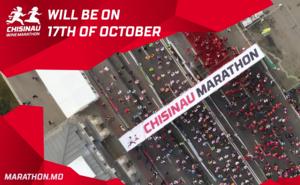 ATENȚIE! Data petrecerii maratonului s-a modificat