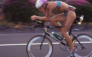 5 женщин, которые навсегда вошли в историю триатлона