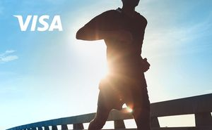 Visa is a network that connects everyone and works for everyone.
