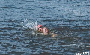 Проплыви тройную милю на пятом выпуске Ghidighici Sea Mile