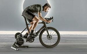 5 идеальных упражнений на велостанке для зимы
