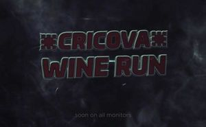 Трейлер будущего ролика о забеге по винным подвалам Крикова (Видео)