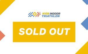 Kids Indoor Triathlon: все места распроданы