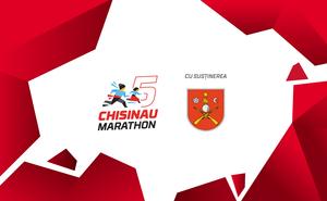 Inspectoratul General de Carabinieri - sprijinul la Chișinău Marathon