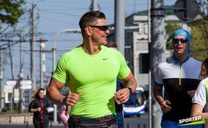 Что лучше для бега — солнцезащитные очки или линзы?