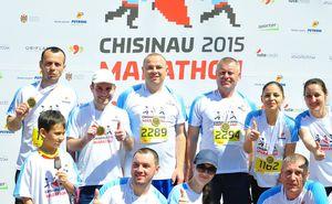Chisinau Marathon: Athletes will share 78 winning places