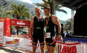 Спортсмены из Молдовы отправились в Испанию покорять Ironman Barcelona