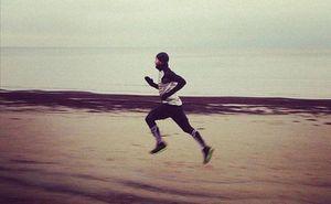 Как правильно научиться бегать? Опыт Алишера Якупова