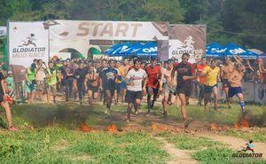 Glodiator Mud Race 2019: Как подготовиться к грязевому забегу?
