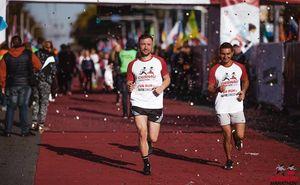 5 июня по всей планете отмечают Международный день бега