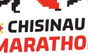 Learn the secret behind the Chisinau International Marathon logo