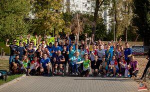 Как прошла третья тренировка к Кишиневскому марафону