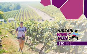 Înregistrează-te la Purcari Wine Run 2019 și profită de cel mai mic preț