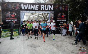 Официальный тизер Cricova Wine Run 2017 (Видео)