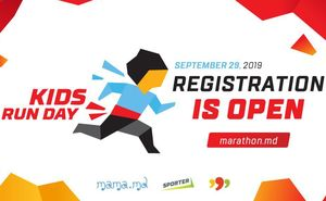Registration is open for Kids Run Day 2019 running race