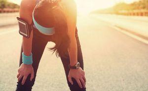 12 Tips to Get You Through Your Long Run When You're Struggling