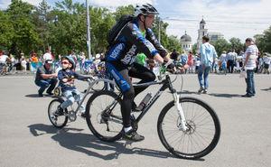 Почему в Кишинёве не развивается велосипедная инфраструктура