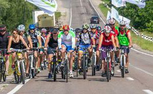 Стань маршалом предстоящего велозаезда Criterium Velo Fun